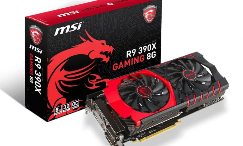 Photo of AMD Radeon 300-Series Video Card Review Round-up