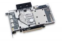 EK Releases AMD Radeon Fury X Full-cover Waterblock EKWB, Fury, GPU, Radeon, vga, Video Card, water block 2