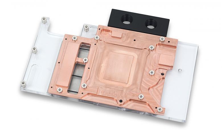 Photo of EK Releases AMD Radeon Fury X Full-cover Waterblock