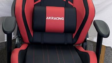 Photo of AKRACING Player Gaming Chair Review