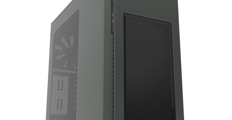 Photo of Phanteks Releases Enthoo PRO M Chassis