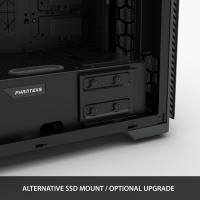 Phanteks Releases Enthoo PRO M Chassis Case, Enthoo, midtower, Phanteks, pro m