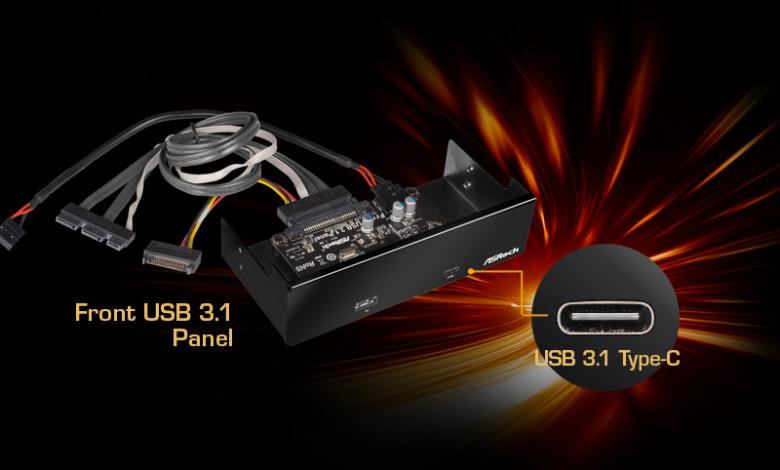 Photo of ASRock Offers USB 3.1 Panel and U.2 Motherboard Upgrade Kit