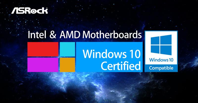 Windows-10-Certified