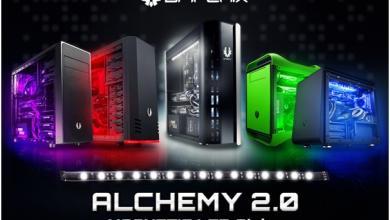 BitFenix Alchemy 2.0 LED Strips Now Available Bitfenix