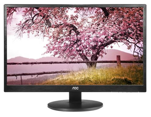 Photo of AOC Unevils U2870VQE: Affordable 28-inch 4K Display