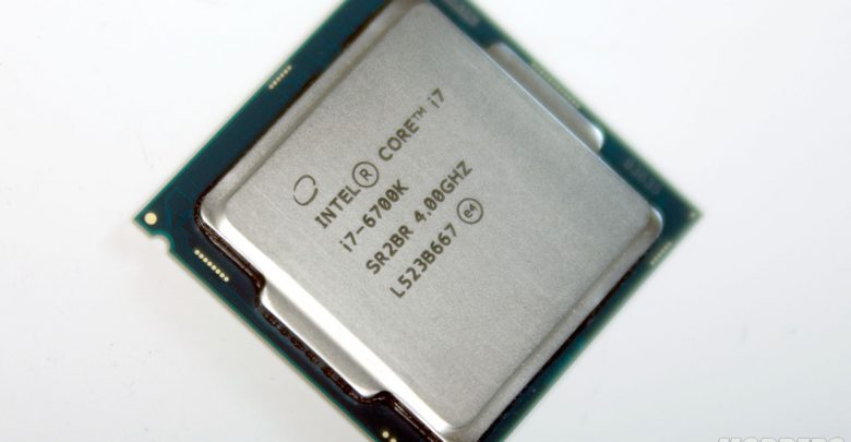 Photo of Intel Core i7-6700K Review: Inching Toward Extreme