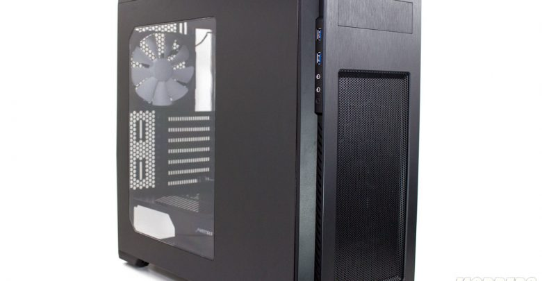 Photo of Phanteks Enthoo PRO M Case Review: Quality Without Compromise
