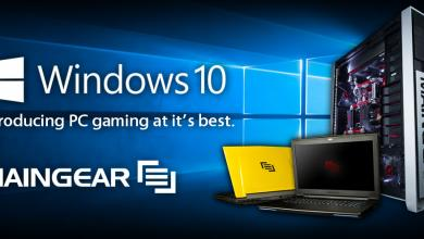 Photo of MAINGEAR Arms Acclaimed Gaming Powerhouses with Windows 10