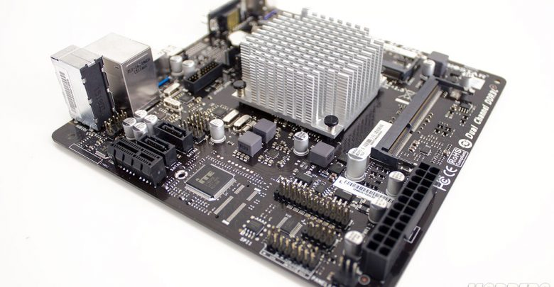 Photo of Biostar N3150NH Mini-ITX Motherboard Review: Passive Progressive