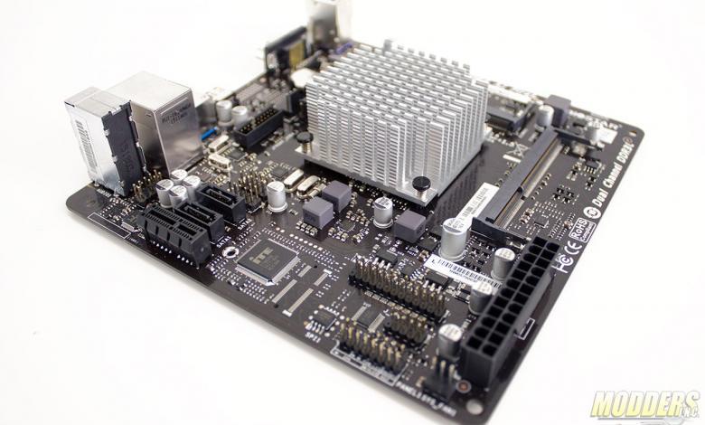 Photo of Biostar N3150NH Mini-ITX Motherboard Review: Passive Progressive
