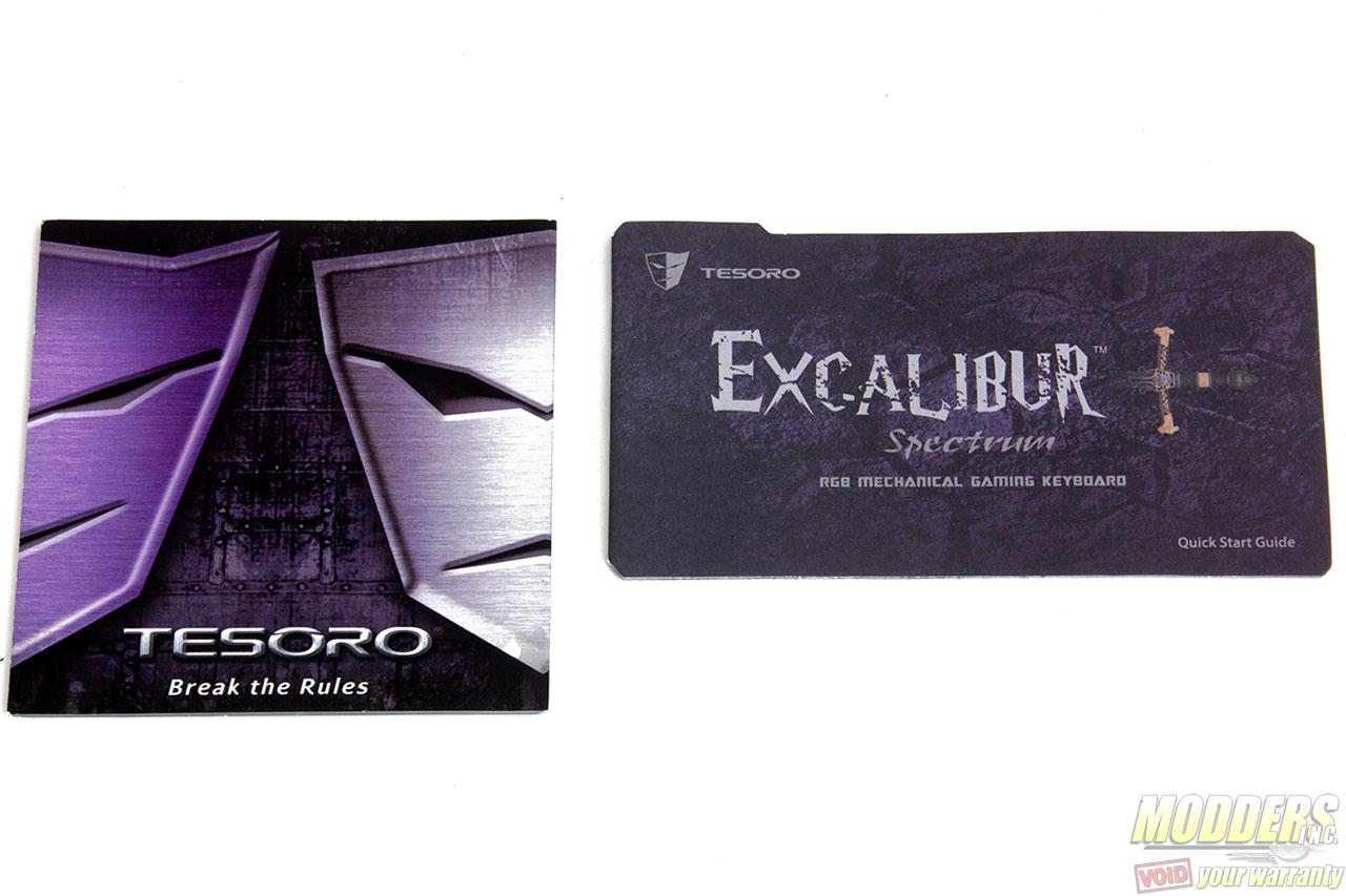 Tesoro Excalibur Spectrum Keyboard Review: Fun Fury of Fancy Fingering exclibur, kailh, Keyboard, rgb, Tesoro 4