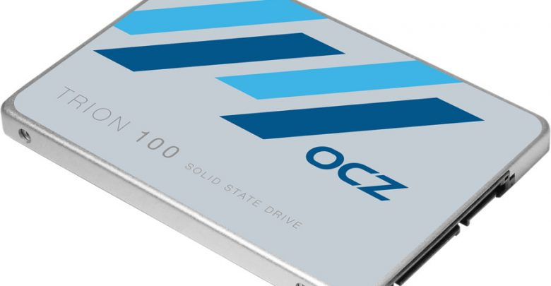 Photo of OCZ Trion 100 SATA SSD Released, Affiliate Review Round-up
