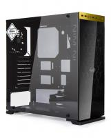 In Win Announces Mid-tower 805 ATX Chassis aluminum, anodized, Case, InWin, Mid Tower, tempered 4