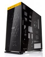 In Win Announces Mid-tower 805 ATX Chassis aluminum, anodized, Case, InWin, Mid Tower, tempered 2