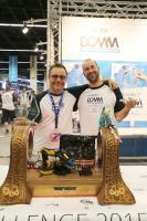Casemods of DCMM and Gamescom 2015 094 24h Platz 1