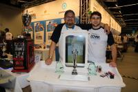 Casemods of DCMM and Gamescom 2015 097 BC Platz 2