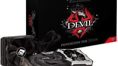 PowerColor Announces Devil R9 390X 8GB Graphics Card AMD, devil, powercolor, r9 390x 3