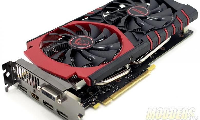 Photo of MSI GTX 950 Gaming 2G Video Card Review