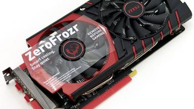 Photo of MSI GTX 950 Graphics Cards
