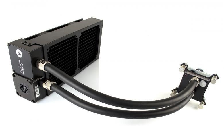Photo of EK Launches New Predator AIO Liquid Cooling System