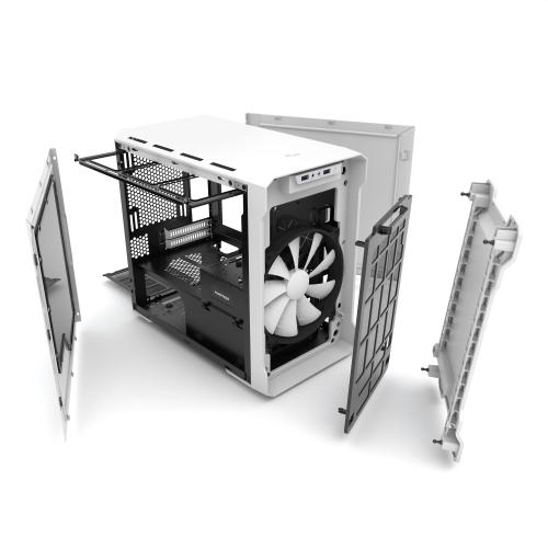 Phanteks Special Edition EVOLV ITX Series Launched Case, Chassis, enclosure, evolv, itx