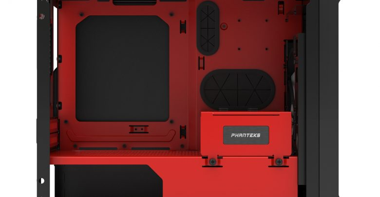 Photo of Phanteks Special Edition EVOLV ITX Series Launched