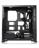 In Win Announces Mid-tower 805 ATX Chassis aluminum, anodized, Case, InWin, Mid Tower, tempered 6