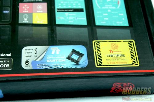 Poseidon Z Plus Review: The Simple (Smart) Keyboard kaihl, mechanical, Mechanical Keyboard, Poseidon, Thermaltake