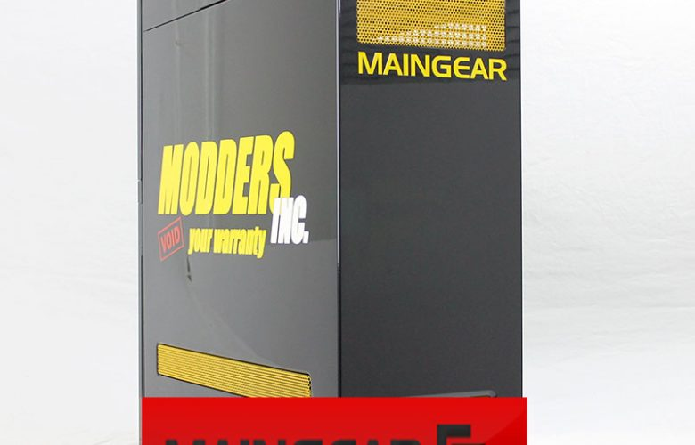 MAINGEAR Shift Case