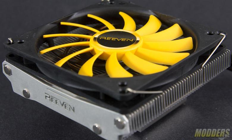 Photo of Reeven Brontes CPU Cooler Review: Reaching New Heights in Low-Profile Design