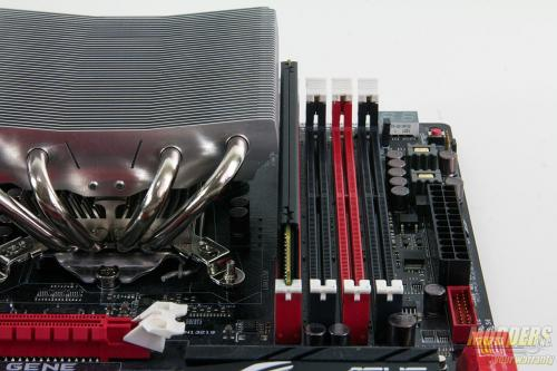 Reeven Brontes CPU Cooler Review: Reaching New Heights in Low-Profile Design 100mm, brontes, HTPC, Low profile, reeven, small form factor 1