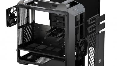 Photo of Cooler Master Shares Maker Spirit and MasterCase 5 at PAX Prime 2015