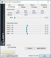 EVGA Z170 FTW Motherboard Review: An Overclocking Gambit ddr4, EVGA, ftw, Motherboard, skylake, z170 5