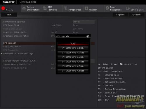 Gigabyte Z170X-Gaming 7 Review: Everything and Then Some creative soundcore 3d, Gaming, Gigabyte, i219v, killer e2400, led, m.2, overclock, usb 3.1 10