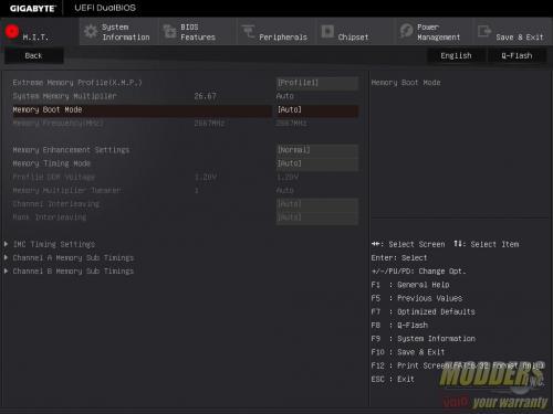 Gigabyte Z170X-Gaming 7 Review: Everything and Then Some creative soundcore 3d, Gaming, Gigabyte, i219v, killer e2400, led, m.2, overclock, usb 3.1 13