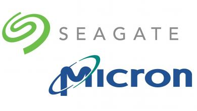 Photo of New The Seagate 1200.2 SAS SSD First Product from Seagate Micron Alliance