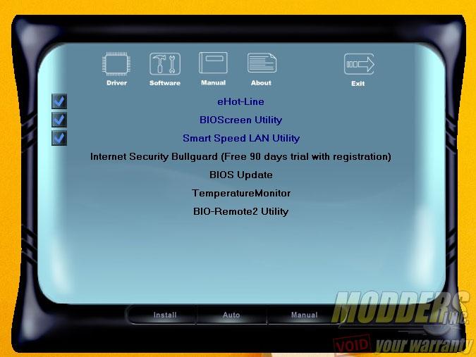 Biostar N3150NH Mini-ITX Motherboard Review: Passive
