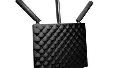 Top Chinese Brand Tenda to Shake-up US Market with AC1900 Router 802.11ac, networking, Router, tenda 3