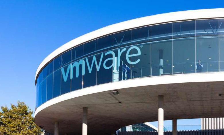 Photo of EMC Considers a Buyout by Its Own Subsidiary VMware