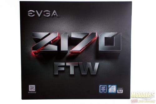EVGA Z170 FTW Motherboard Review: An Overclocking Gambit ddr4, EVGA, ftw, Motherboard, skylake, z170 1