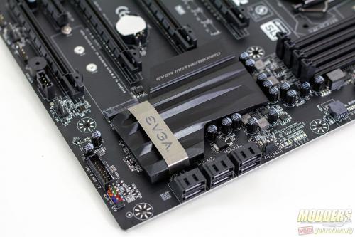 EVGA Z170 FTW Motherboard Review: An Overclocking Gambit ddr4, EVGA, ftw, Motherboard, skylake, z170 11