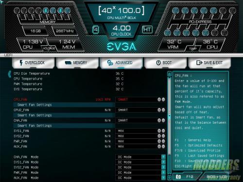 EVGA Z170 FTW Motherboard Review: An Overclocking Gambit ddr4, EVGA, ftw, Motherboard, skylake, z170 23
