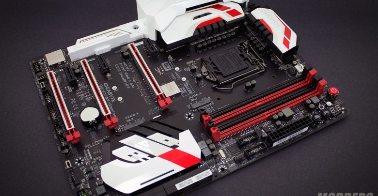 Photo of Gigabyte Z170X-Gaming 7 Review: Everything and Then Some