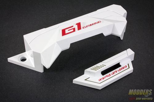 Gigabyte Z170X-Gaming 7 Review: Everything and Then Some creative soundcore 3d, Gaming, Gigabyte, i219v, killer e2400, led, m.2, overclock, usb 3.1 3
