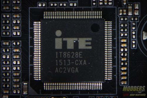 Gigabyte Z170X-Gaming 7 Review: Everything and Then Some creative soundcore 3d, Gaming, Gigabyte, i219v, killer e2400, led, m.2, overclock, usb 3.1 9