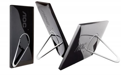 "16"" E1659FUWX-PRO 1080p USB Monitor from AoC Now Available display, E1659FUWX, E1659FUWX-PRO, modding, monitor, USB 3.0 2"