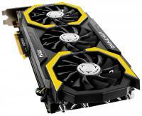 MSI GeForce GTX 980Ti Lightning Video Card Announced 980Ti, GeForce, lightning, MSI, Video Card 1