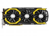 MSI GeForce GTX 980Ti Lightning Video Card Announced 980Ti, GeForce, lightning, MSI, Video Card 2