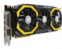 MSI GeForce GTX 980Ti Lightning Video Card Announced 980Ti, GeForce, lightning, MSI, Video Card 3